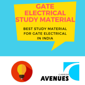 Best Study Material For GATE Electrical Engineering (EE) Exam Preparation In India