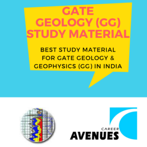 Best Study Material For GATE Geology & Geophysics (GG) Exam Preparation In India
