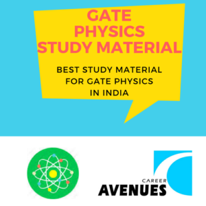 Best Study Material For GATE Physics (PH) Exam Preparation In India