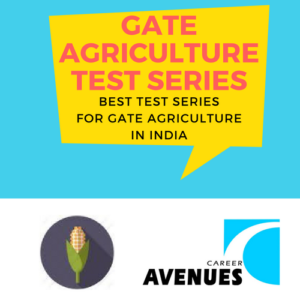 Best Test Series For GATE Agriculture (AG) Exam Preparation In India