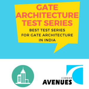 Best Test Series For GATE Architecture (AR) Exam Preparation In India