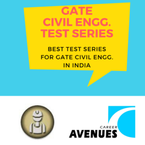 Best Test Series For GATE Civil (CE) Exam Preparation In India