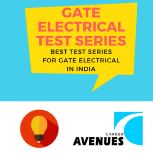 Best Test Series For GATE Electrical Engineering (EE) Exam Preparation In India