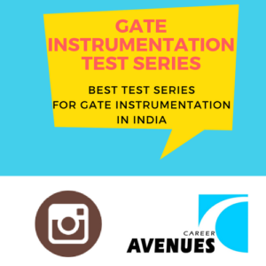 Best Test Series For GATE Instrumentation (IN) Exam Preparation In India