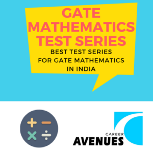 Best Test Series For GATE Mathematics (MA) Exam Preparation In India