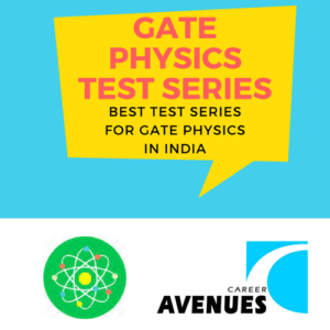 Best Test Series For GATE Physics (PH) Exam Preparation In India