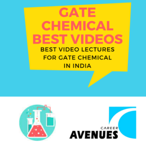 Best Video Lectures For GATE Chemical (CH) Exam Preparation In India