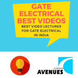 Best Video Lectures For GATE Electrical Engineering (EE) Exam Preparation In India