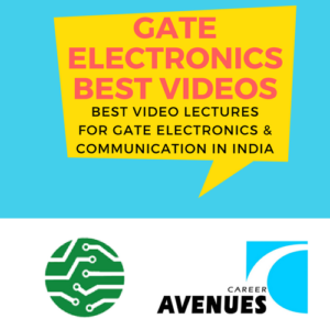 Best Video Lectures For GATE Electronics Engineering (EC) Exam Preparation In India