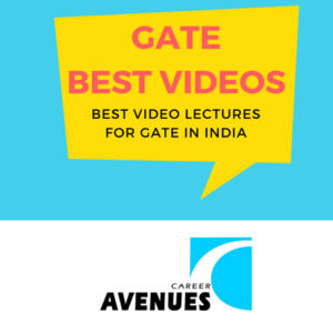 Best Video Lectures For GATE Exam Preparation In India