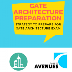 Strategy To Prepare For GATE Architecture (AR) Exam