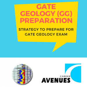 Strategy To Prepare For GATE Geology & Geophysics (GG) Exam