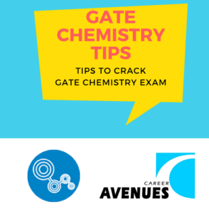 Tips To Crack GATE Chemistry (CY) Exam
