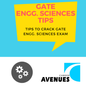 Tips To Crack GATE Engineering Sciences (XE) Exam