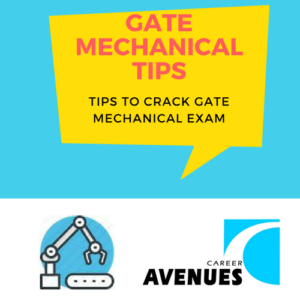 Tips To Crack GATE Mechanical (ME) Exam
