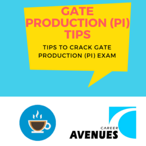 Tips To Crack GATE Production & Industrial (PI) Exam