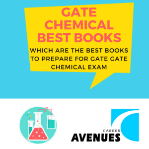 Which Are The Best Books To Prepare For GATE Chemical (CH) Exam
