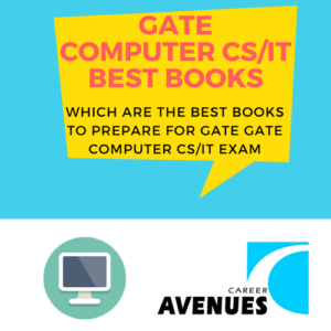 Which Are The Best Books To Prepare For GATE Computer Science (CSIT) Exam