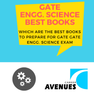 Which Are The Best Books To Prepare For GATE Engineering Sciences (XE) Exam