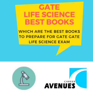 Which Are The Best Books To Prepare For GATE Life Sciences (XL) Exam