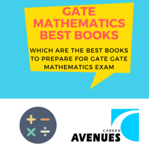 Which Are The Best Books To Prepare For GATE Mathematics (MA) Exam