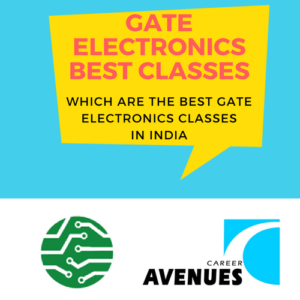 Which Are The Best GATE Electronics Engineering (EC) Classes In India