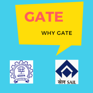Why GATE Exam, GATE 2018, GATE 2019, GATE 2020