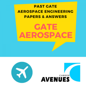 Past GATE Aerospace Engineering Papers and Answers