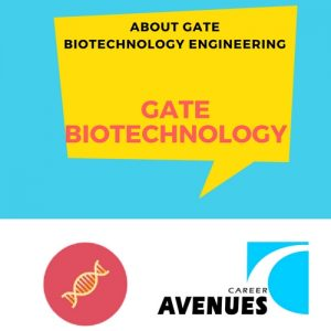 About GATE Biotechnology Engineering