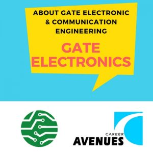 About GATE Electronic and Communication Engineering
