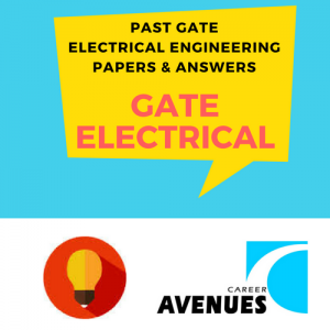 Past GATE Electrical Engineering Papers and Answers