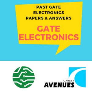 Past GATE Electronic and Communication Engineering Papers and Answers