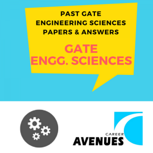 Past GATE Engineering Sciences Papers and Answers